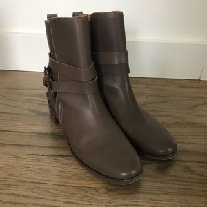 See By Chloé Janis Ankle Boot